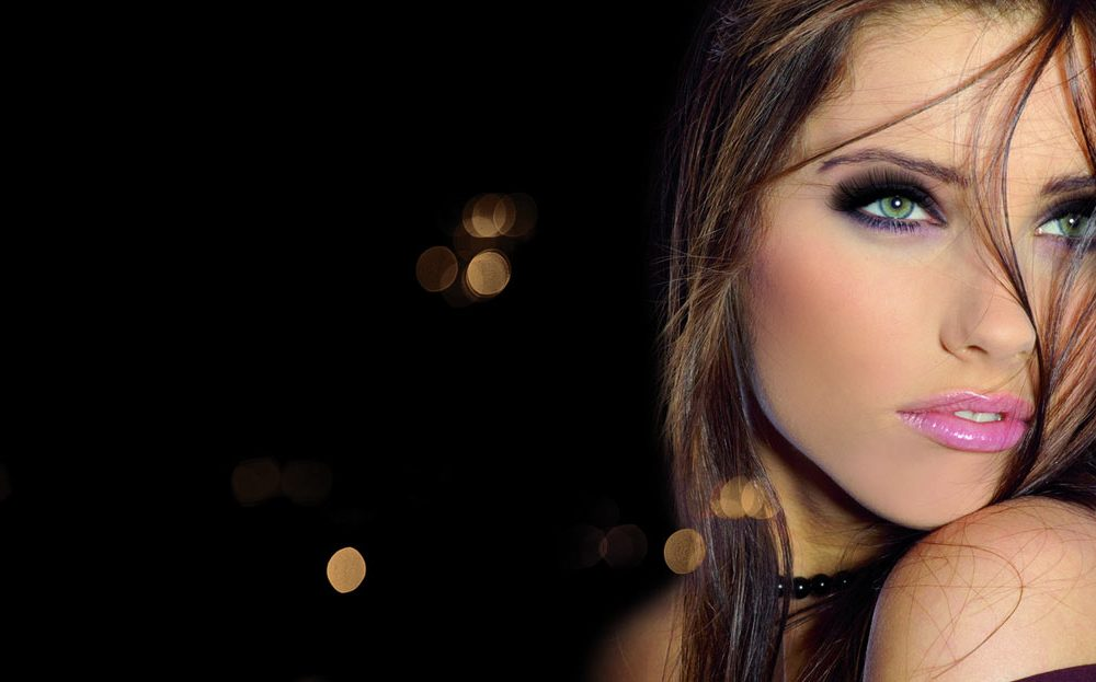 Lashes & Beauty Slider