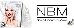 NBM – Nails, Beauty & More